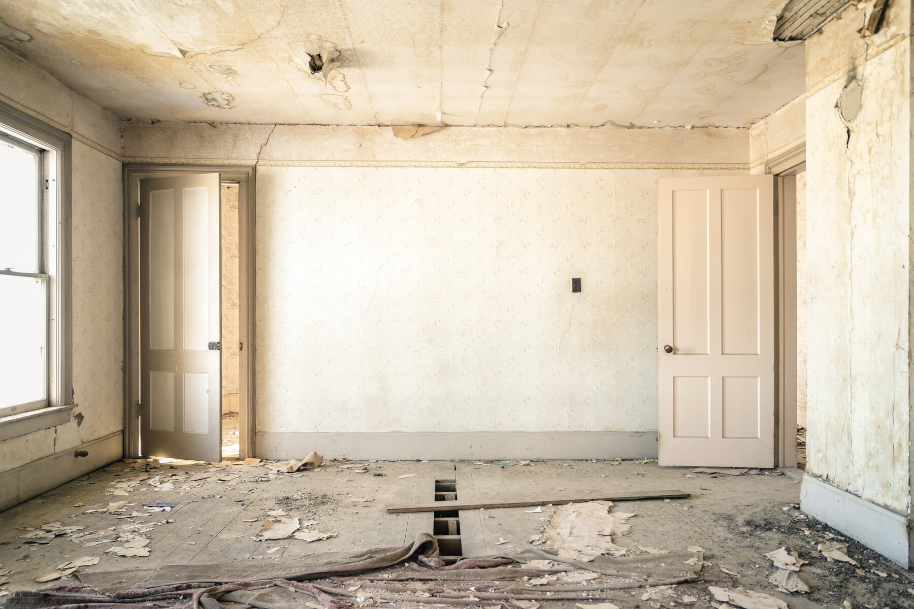 6 Tips On How to Sell An Empty House In DFW Fast!
