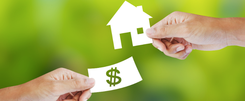 Tax consequences when selling a house I inherited in Dallas/Fort Worth